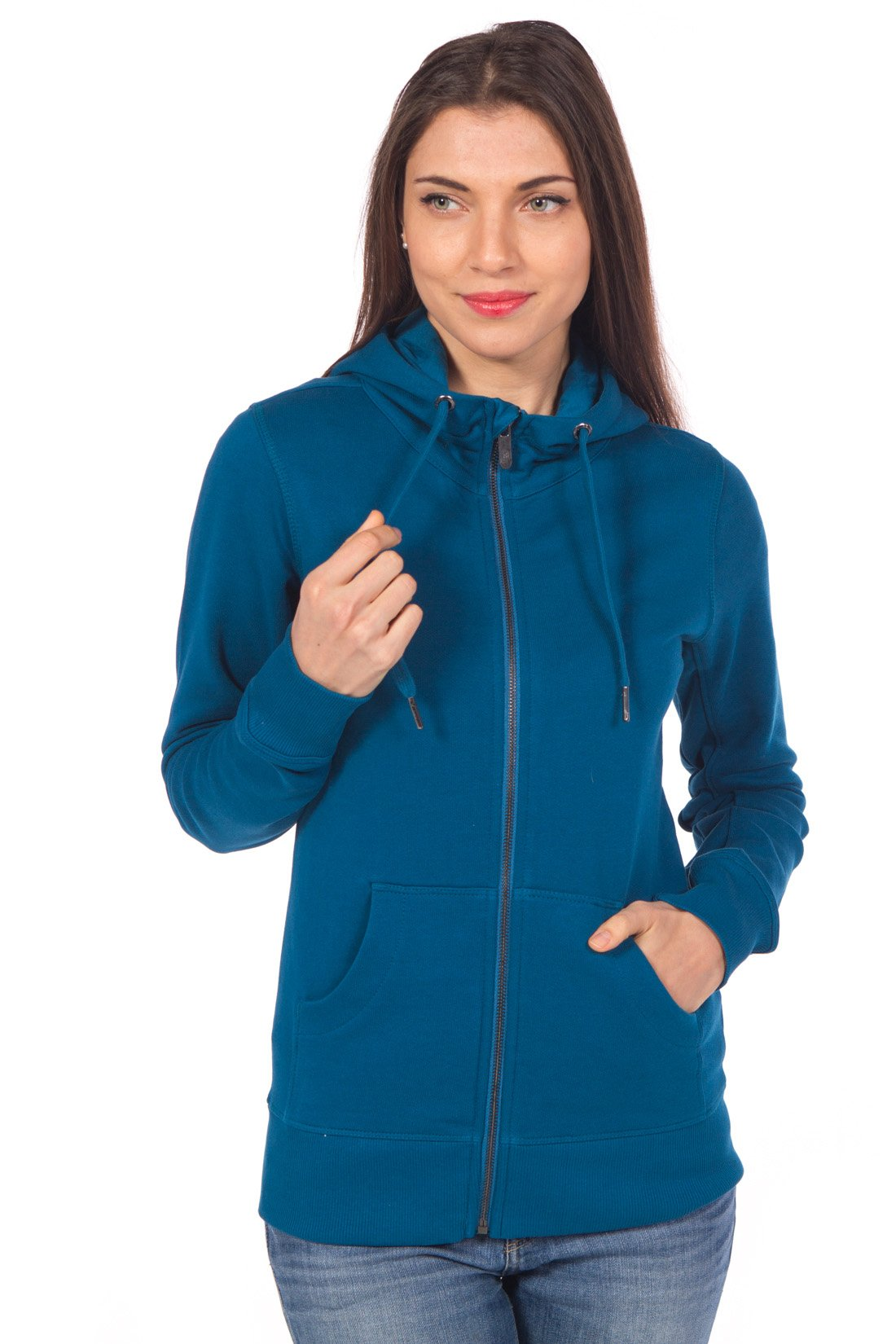Ably Apparel Hannah (Large, Moroccan Blue)