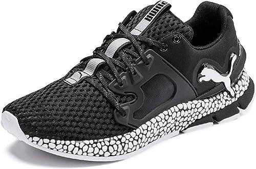 PUMA Men's Hybrid Sky Running Shoes