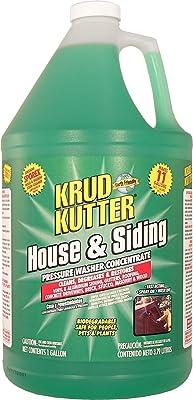 Krud Kutter HS01 Green Pressure Washer Siding Cleaner
