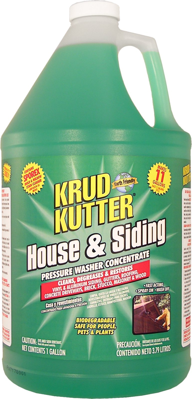 krud-kutter-hs01-green-concentrate-house-and-siding-cleaner-with-mild-odor