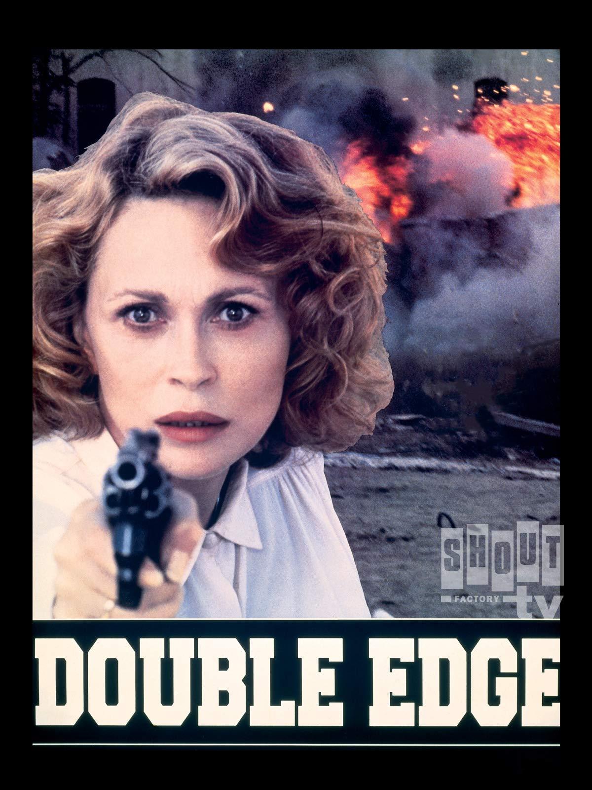 Double Edge on Amazon Prime Video UK