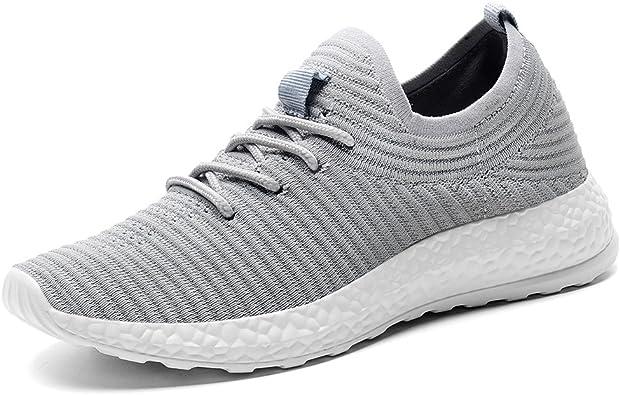 konhill Women's Casual Walking Shoes