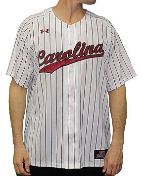 size 40 d55e8 c99d3 Under Armour South Carolina Gamecocks NCAA Men's Baseball ...