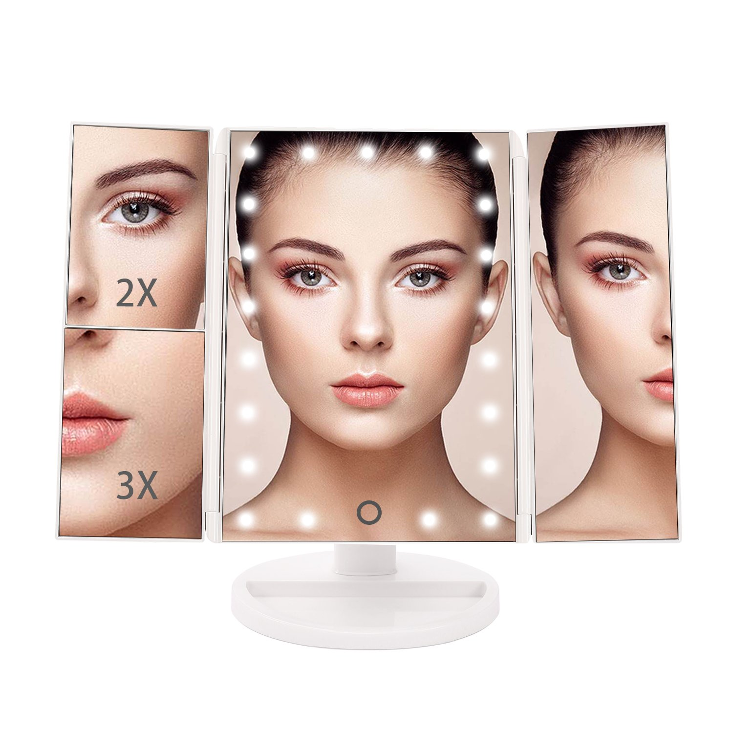 Bestope Vanity Make-up Mirror