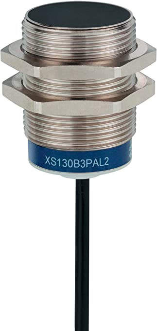 Telemecanique psn - det 30 10 - Detector proximidad inductivo 15mm npn contacto cerrado: Amazon.es: Bricolaje y herramientas