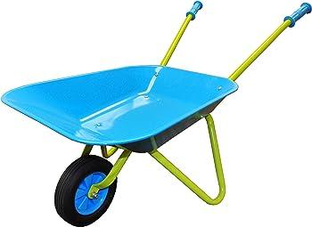 G & F Wheel Barrel Gardening Tools