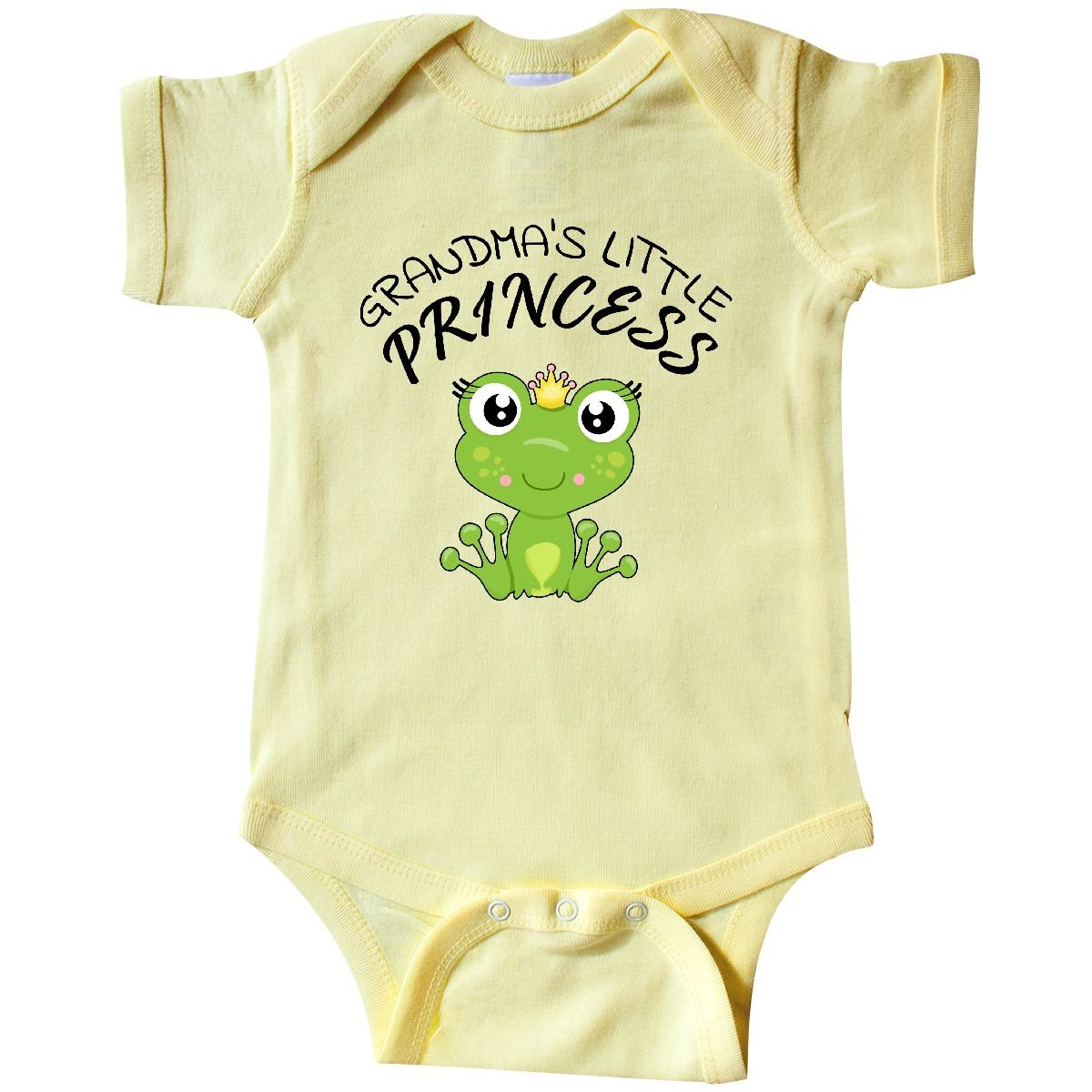 inktastic Princess Infant Creeper
