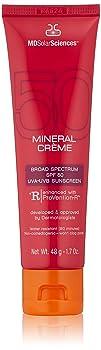 MDSolarSciences Mineral Crème