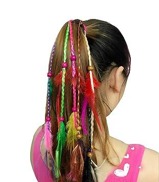 Hair Band Twist Braid Rope Headdress Hair Accessories Hairpin Kids Headband