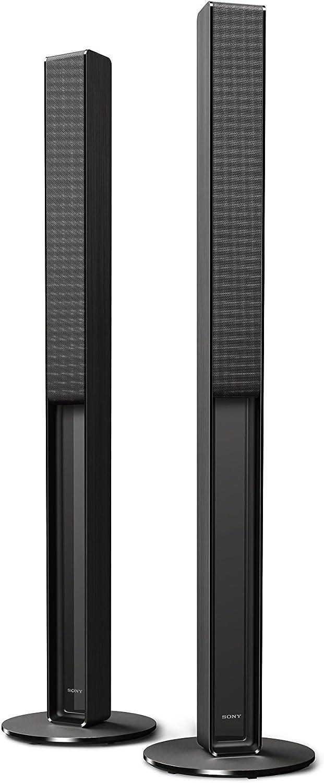 Sony HTRT4 - Barra de Sonido (5.1 Canales con Altavoces Traseros, 600 W, Bluetooth, NFC, Amplificador Digital S-Master, USB) Negro: Sony: Amazon.es: Electrónica