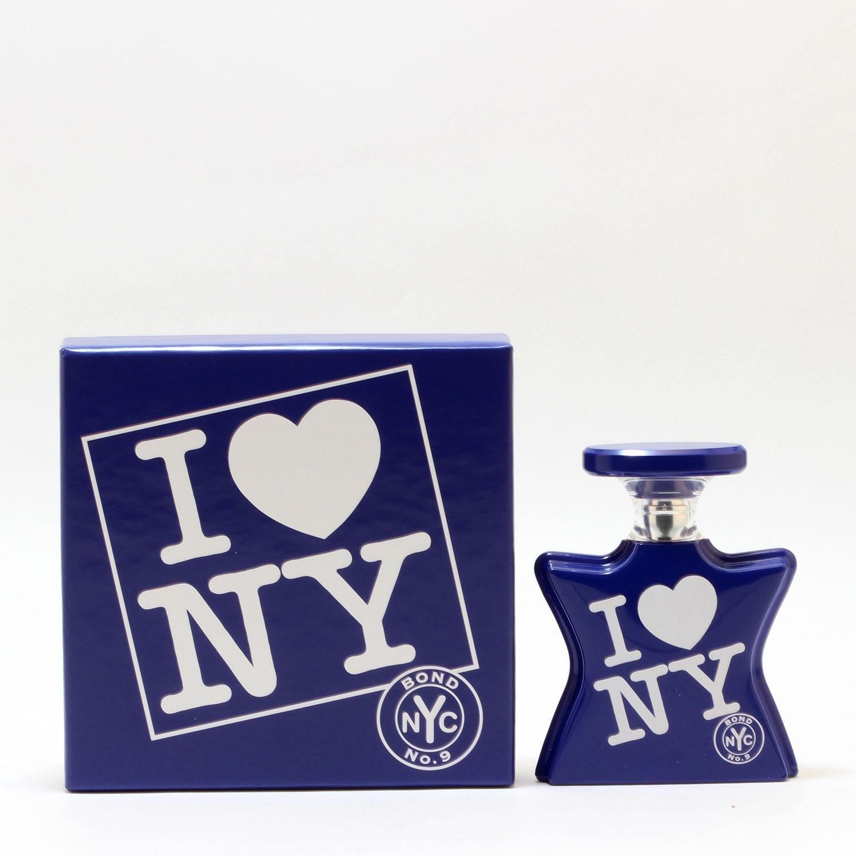 Bond No 9 I Love NY Cologne, Holidays, 3.4 Ounce