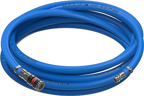 Raccordo rapido selezione: Tubo per aria compressa Surflex Pro 20m metri, /Ø interno 13mm