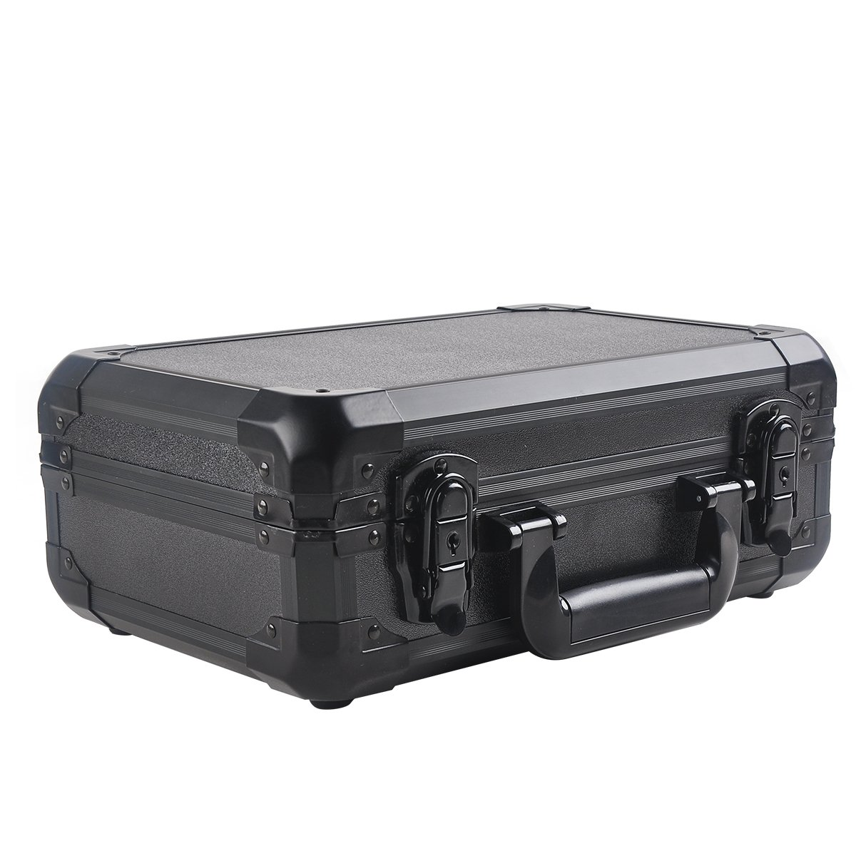 Hobby-Ace DJI Spark Drone Carrying Case by Travel Storage Case Bag fit for Spark Accessories Remote Controller and 3 Batteries,Propellers,Battery Charger and other accessories by Snotra Shop (Image #4)