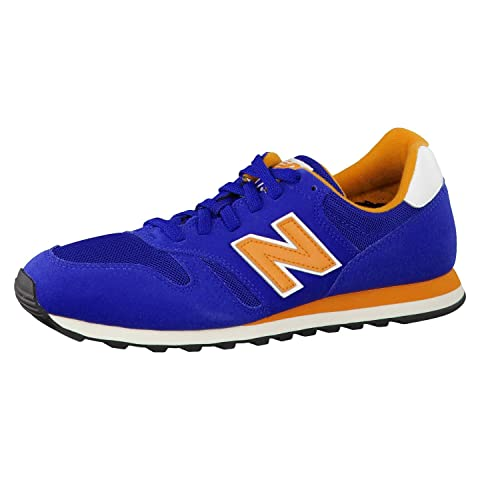 ad361d09ad7bb New Balance - ML373PDB - Color: Blue - Size: 9.5US: Amazon.ca: Shoes ...