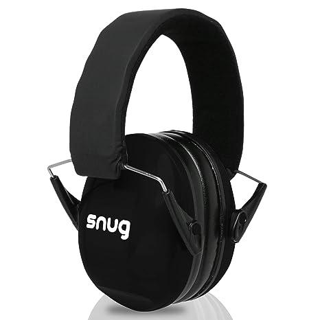 for Snug Safe n Sound Kids Adjustable Headband Ear Defenders Hearing Protectors