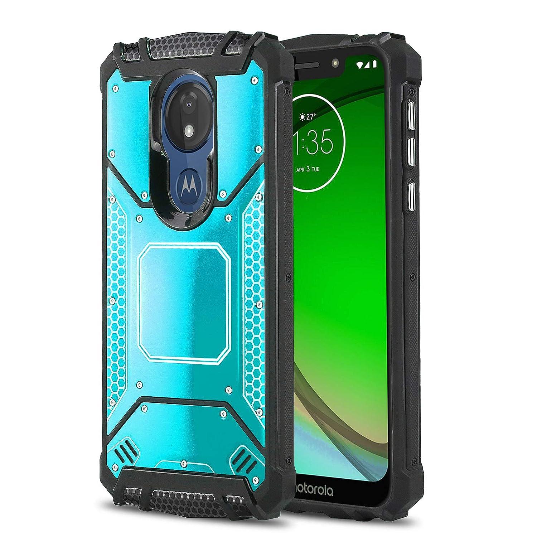 Amazon.com: Carcasa para Motorola Moto G7 OPTIMO (XT1952DL ...