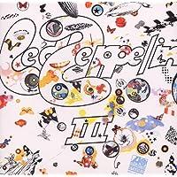 Led Zeppelin III (Remastered) [180g Vinyl LP]