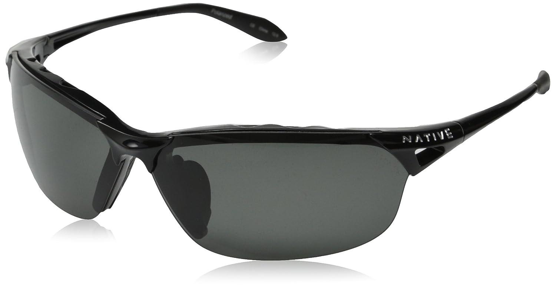 ee977086e8 Native Eyewear Vigor Sun Glasses (Gray