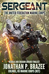 Sergeant (The United Federation Marine Corps Book 2) Kindle Edition