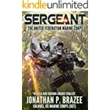 Sergeant (The United Federation Marine Corps Book 2)
