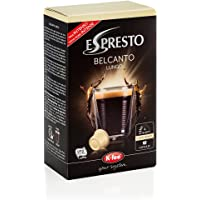 Espresto Belcanto Lungo咖啡, 6个装 (6 x 120 g)