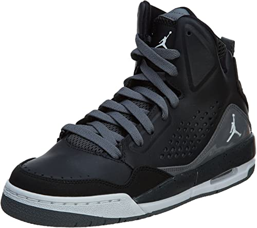 Nike Jordan Youth DNA BG Synthetic Trainers