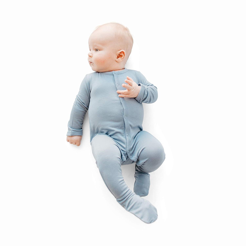 KYTE BABY Solid Footies