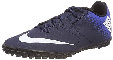 Amazon.com: Nike 826486 Bomba TF - Chaqueta de fútbol para ...