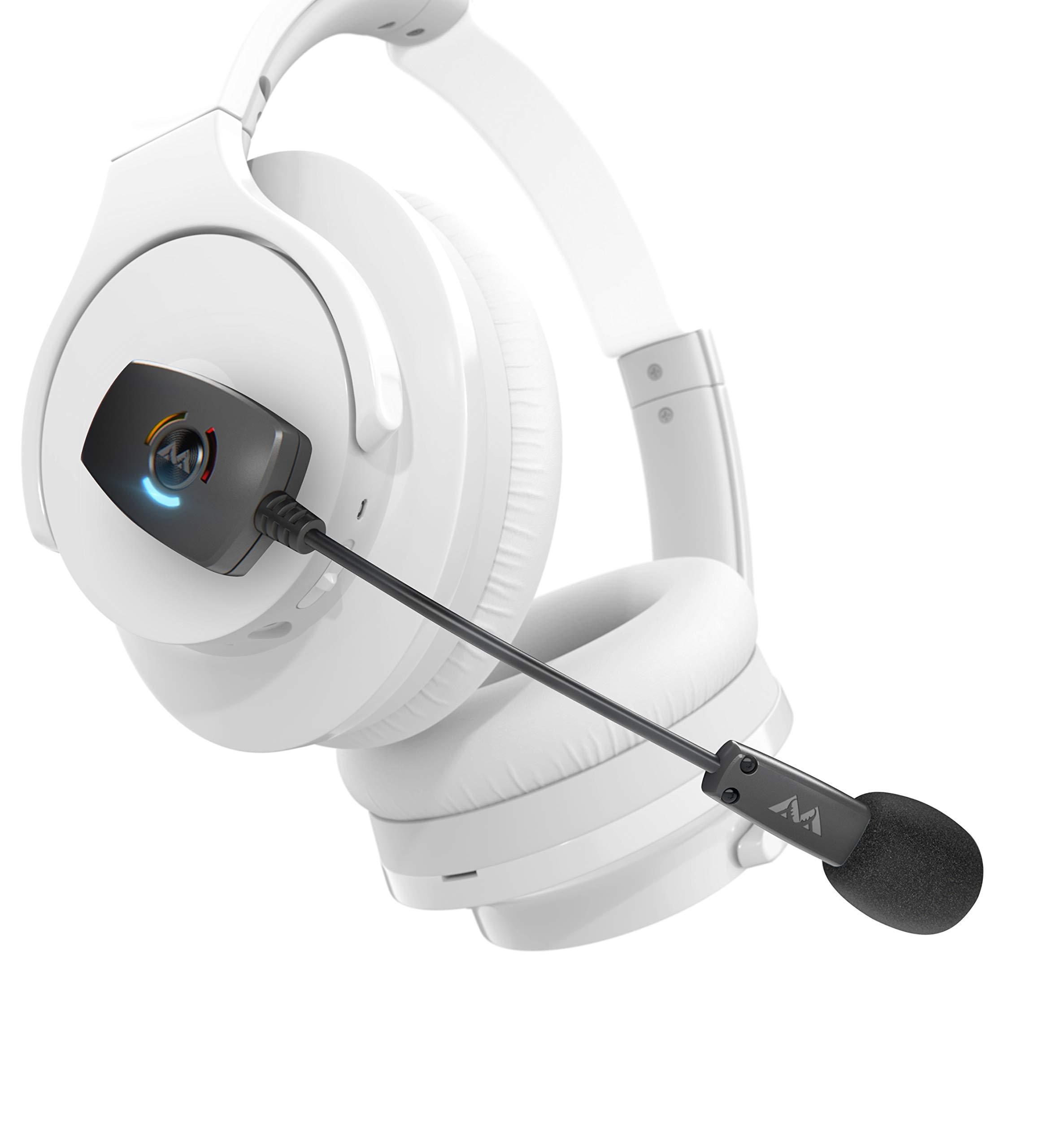 Microfono USB Headphones