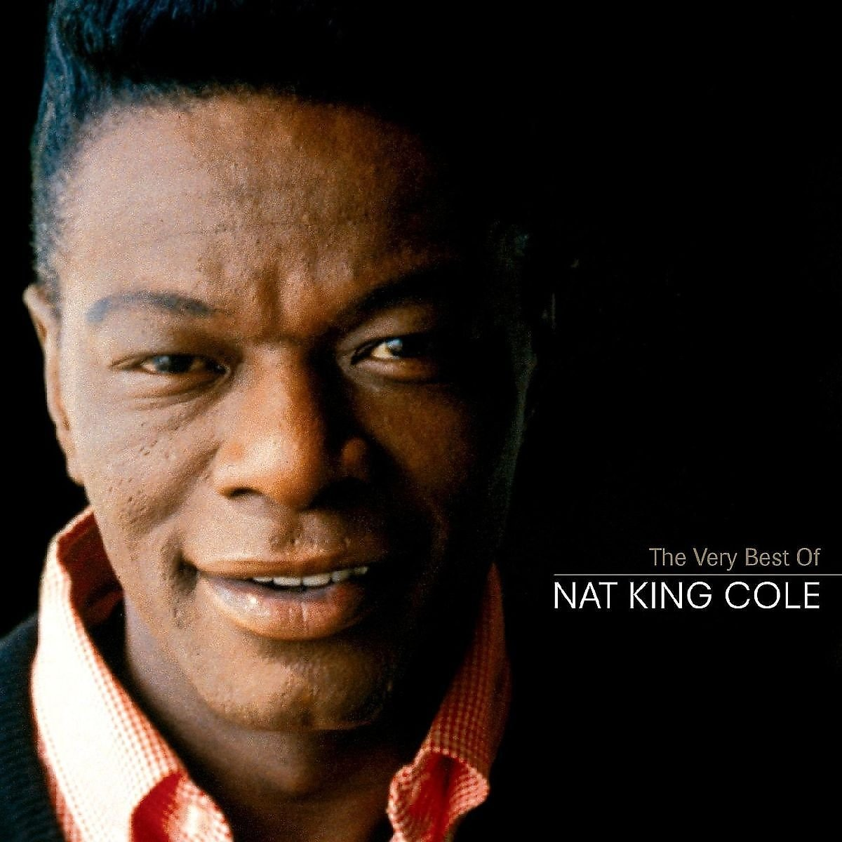 The Very Best Of Nat King Cole by COLE,NAT KING