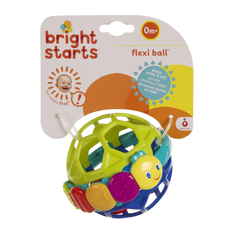 Flexi Ball Motorik Bright Starts