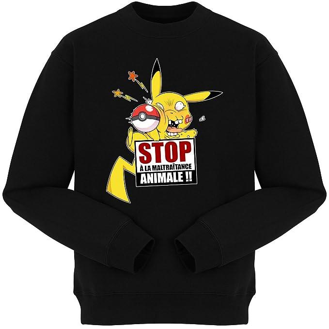 Sudaderas Parodia de Pikachu de Pokémon (921)