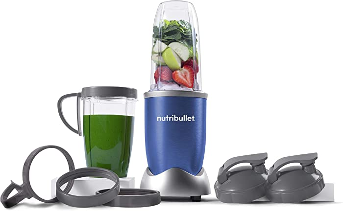 The Best Nutribullet Sports