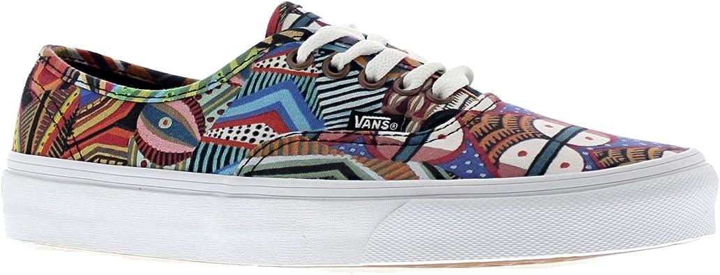 Amazon.com: Vans Authentic Skate Shoe - Mens (OTW Gallery) Zio ...