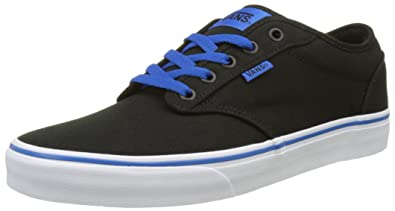 ea729868fd Vans Men s Mn Atwood Low-Top Sneakers  Amazon.co.uk  Shoes   Bags