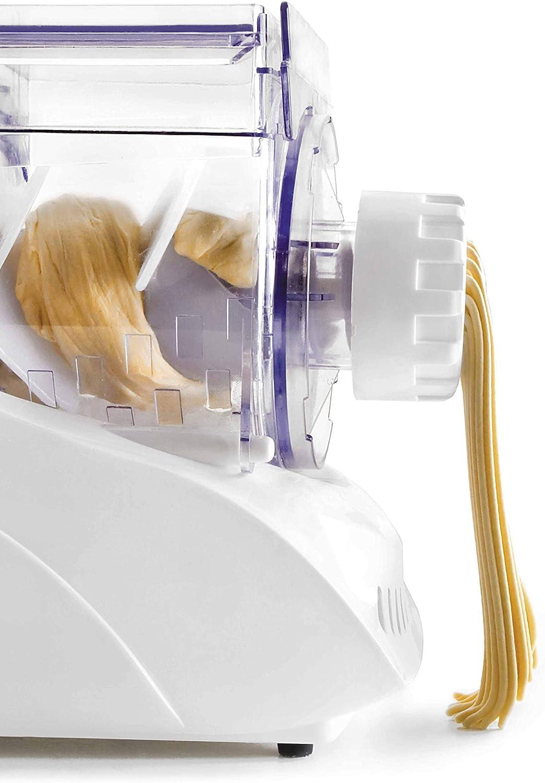 Lacor - 69127 - Máquina Para Elaboración De Pasta Fresca 200 W ...
