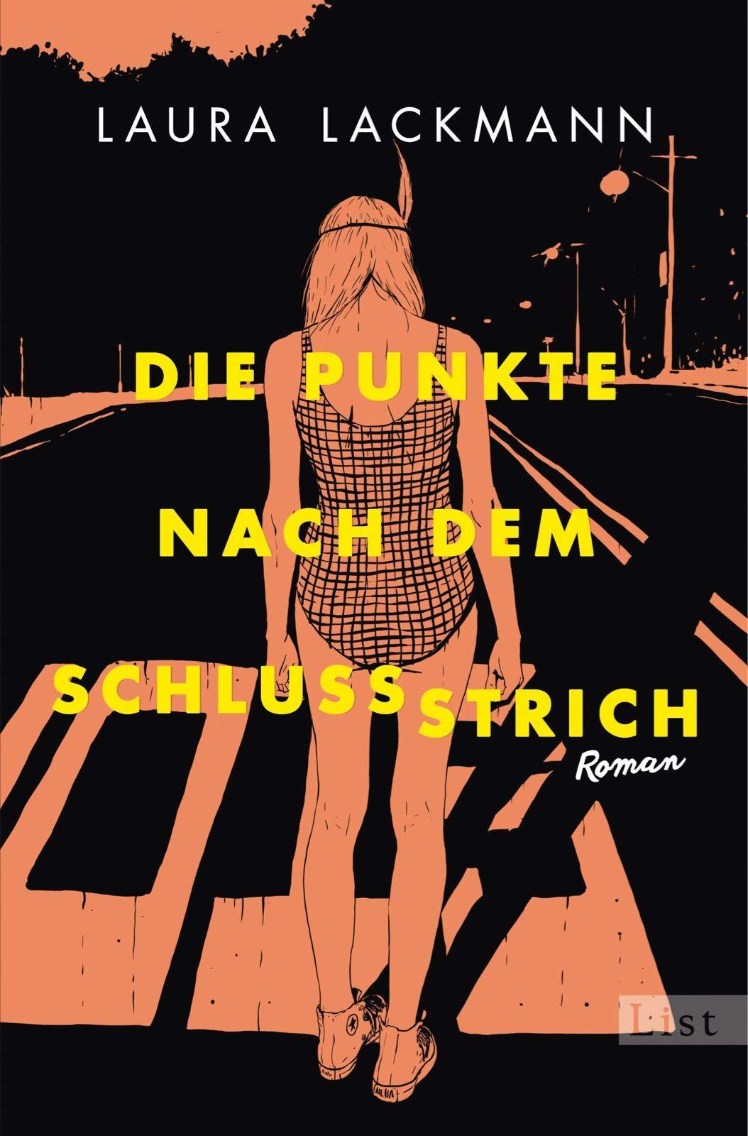 04940407278a0 Die Punkte nach dem Schlussstrich: Roman: Amazon.de: Laura Lackmann ...