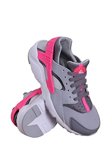 new arrival 5ea0b 42038 Amazon.com | 654280-006 KIDS GRADE SCHOOL HUARACHE RUN (GS ...