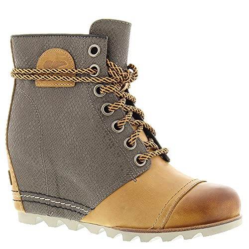 Sorel Women's 1964 Premium Wedge Boots
