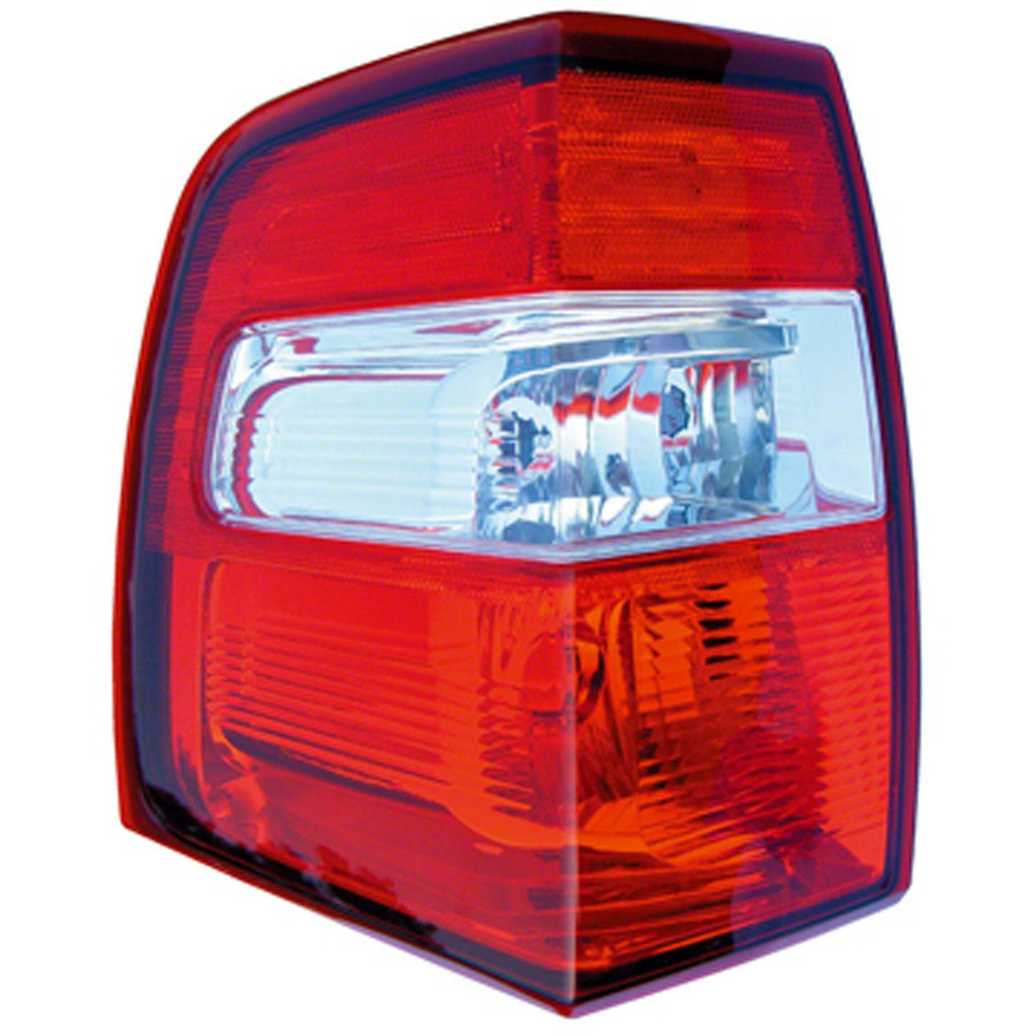 OE Replacement FORD EXPEDITION Tail Light Multiple Manufacturers FO2800201N