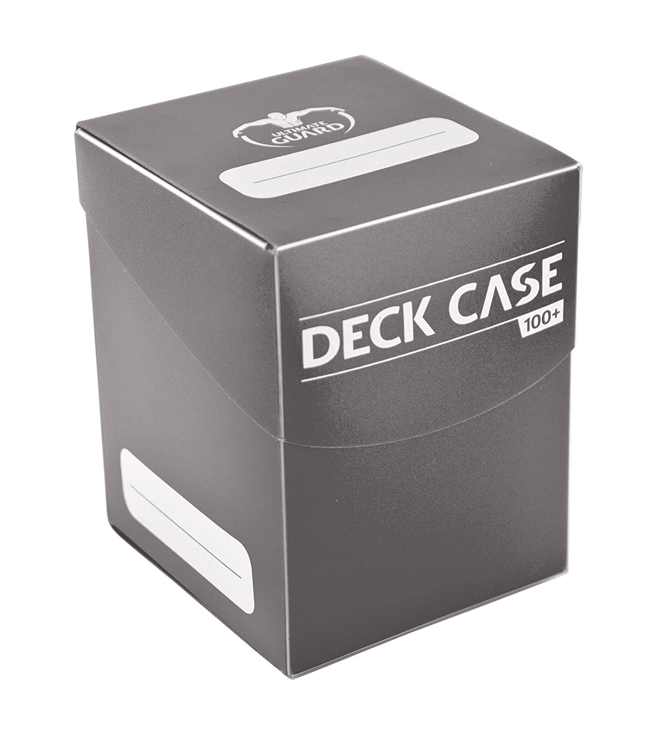 Ultimate Guard Db Deck Case 100Ct Grey Cards
