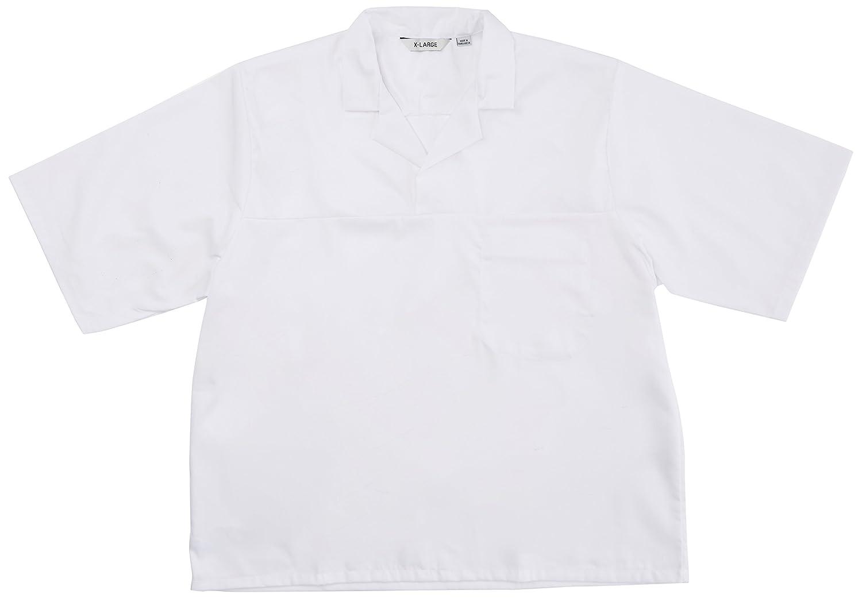 Portwest 2209–panaderos cortocircuito della camicia di SLV, S, bianco