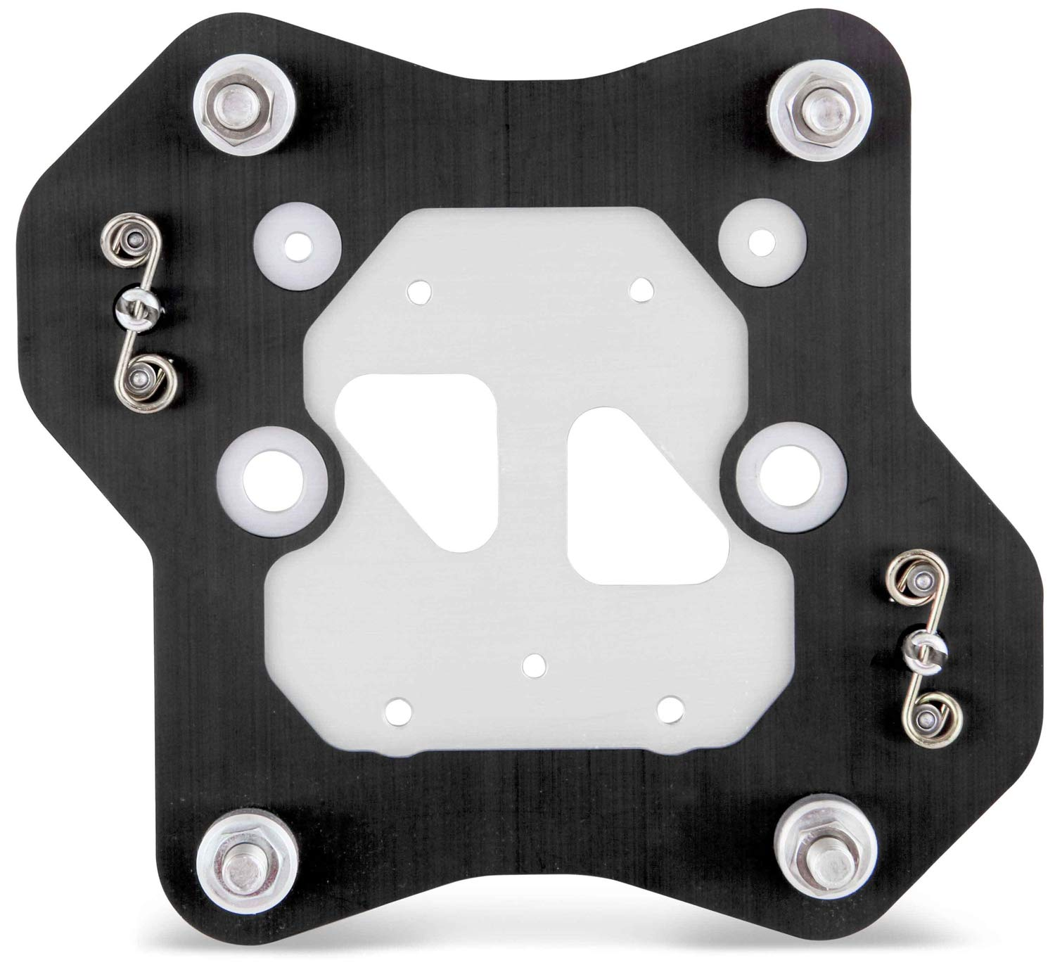MSD Ignition 82181 Remote Mount Coil Bracket For MSD Blaster SS 6 and 7 Series H by MSD Ignition (Image #4)