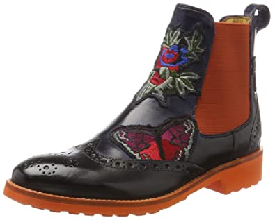 Melvin & Hamilton Women's Amelie 44 Chelsea Boots Cost Online Sale Countdown Package 100% Guaranteed Sale Online Yv4p4fCcx