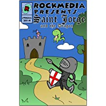 Rockmedia presents... Saint Jorge and the Dragon (Spanish Edition) Apr 20, 2014