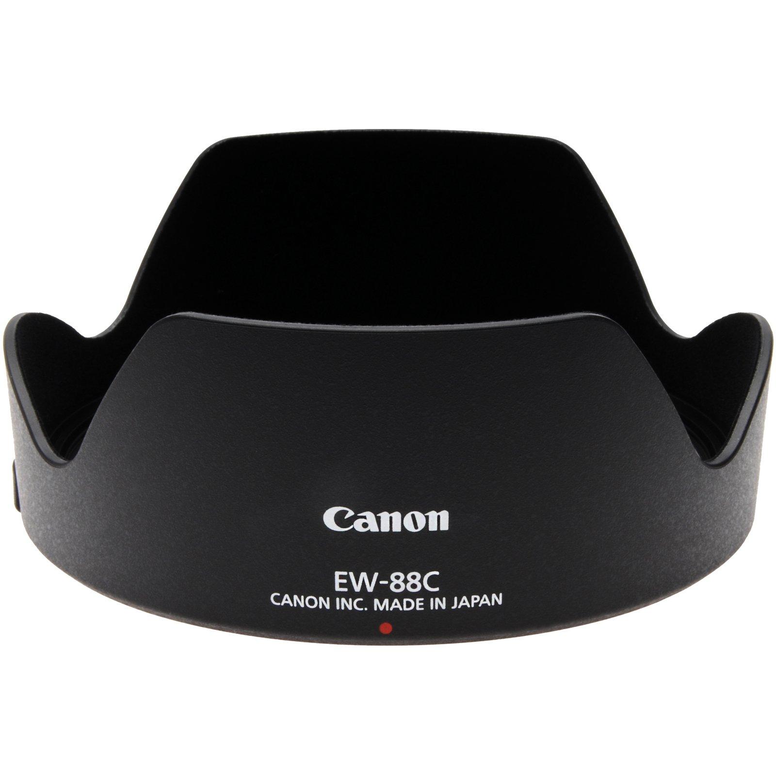 Canon EW-88C Lens Hood for EF 24-70mm f/2.8L II USM by Canon
