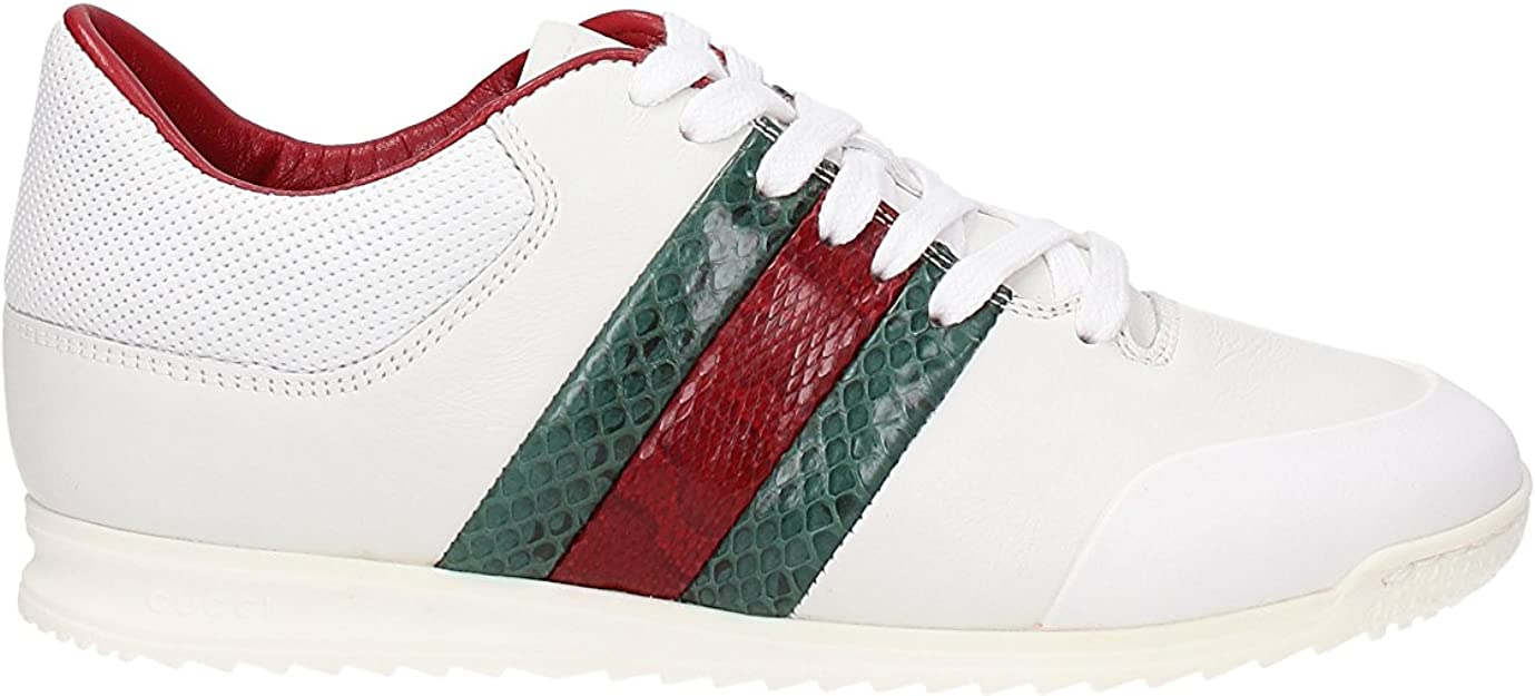 Gucci Sneakers Women - Leather