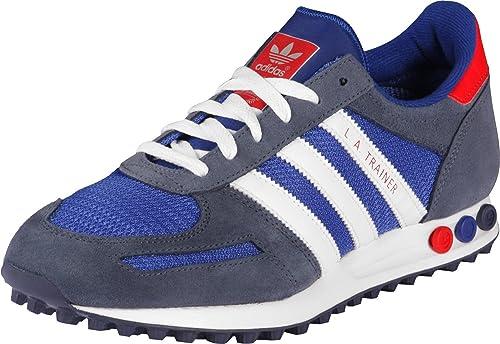 adidas trainer blu estive