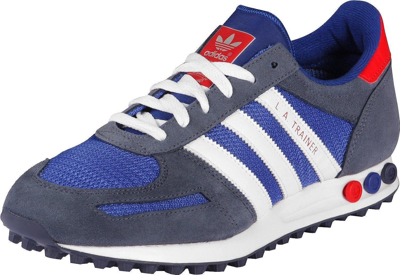 adidas La Trainer (g40166), Blu (BiancoBlu), 48,0: Amazon