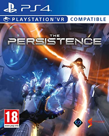 Image result for the persistence ps4
